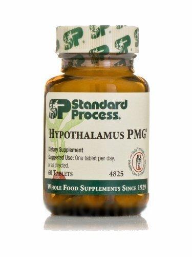 Standard Process Hypothalamus PMG 60 T