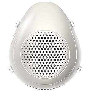 BoiMoe Electric Mask with fan motor and filter in Resusable with H11 HEPA filter (BEM-3)