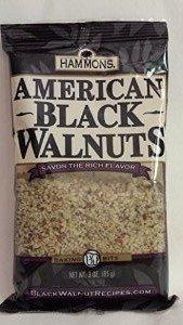 American Black Walnuts Baking Bits (3 Pack)