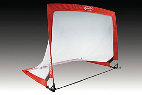 Kwik Goal Infinity Square Pop Up Goal (36 x 48 x 36-Inch) For Sale