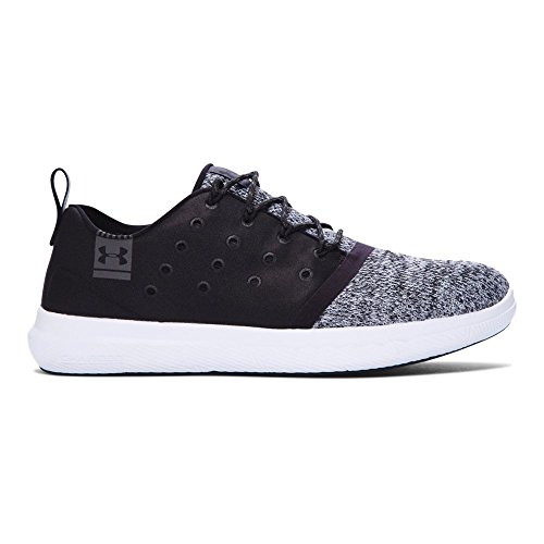 Under Armour UA Charged 24/7 Low 10.5 Black For Sale