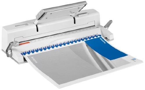 Papermonster 399911 Plastikbindegerät PB8