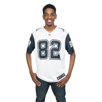 bcf15cebb Image Unavailable. Image not available for. Color  Dallas Cowboys Jason  Witten  82 Nike XC2 Color Rush Tee
