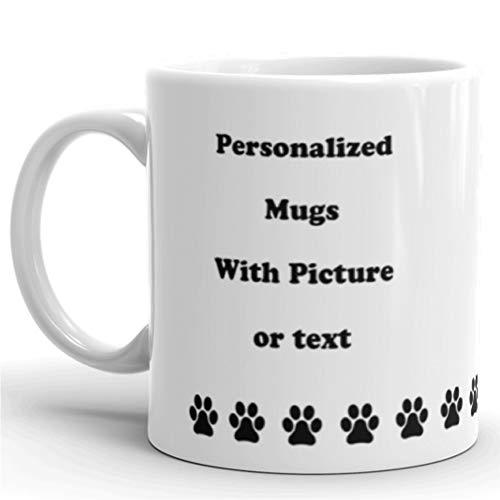Personalized Dog Gift Add Dog