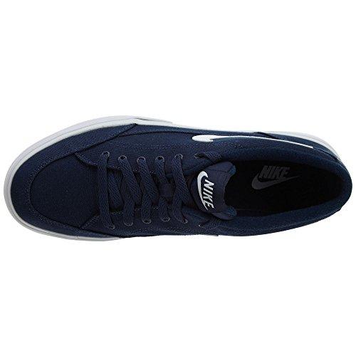 NIKE Men's GTS '16 TXT Midnight Navy/White Casual Shoe 9 Men US