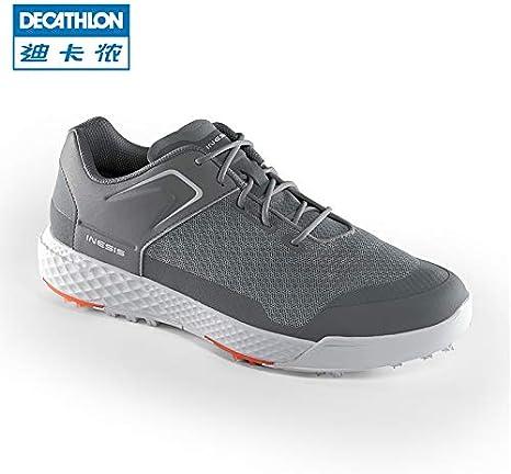 t:mon Decathlon Golf Shoes Men's New
