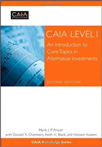 Tips help you get ready for your CAIA Tests