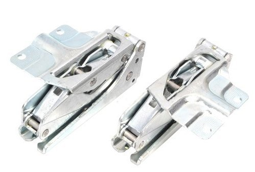 Bosch GUD15A40GB/06 Integrated Door Hinge (Pair)