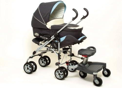 Babysun Nursery - Asiento con ruedas para enganchar en ...