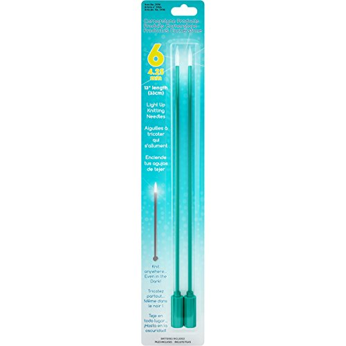 Knit Lite Knitting Needles - 1