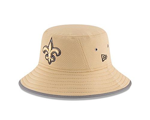 New Orleans Saints Training Camp Bucket Hat – Football Theme Hats 9b1f792d3