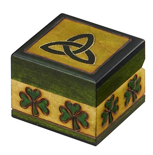 Celtic Box ()