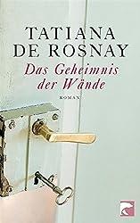Das Geheimnis der Wände: Roman (German Edition)