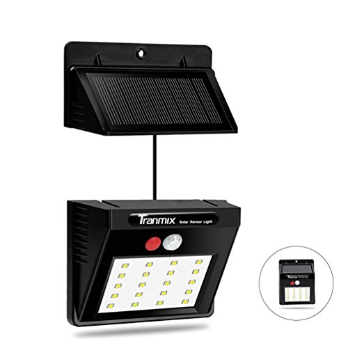 Solar Path Lights With Panel in Florida - 8