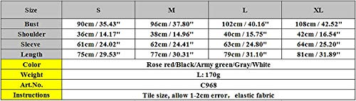 Uni Fashion Automne Printemps Top Saoye Mode Manches Manche Casual Longues Femme Tricot Coat Irr azdx8R