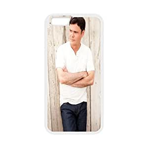 iPhone6 Plus 5.5 inch Phone Case White Donny Osmond WQ5RT7481645