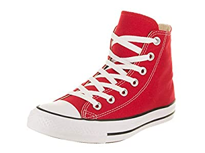 Converse All Star Hi Shoes - Pink