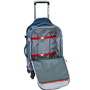 Eagle Creek Outdoor Gear Warrior AWD Carry-On Spinner Pulple