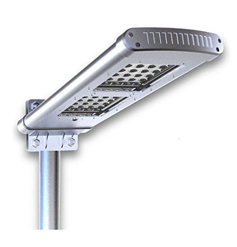Solar Street Light Area Lampost product image