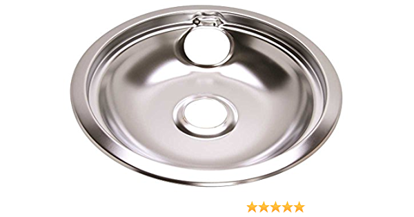 5303935053 Aftermarket Replacement Stove Range Oven Drip Bowl Pan