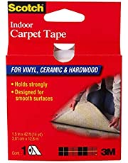 3M CT2010 General Purpose Carpet Tape