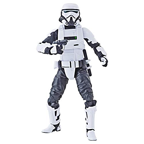 Star Wars The Black Series 6-inch Imperial Patrol Trooper - http://coolthings.us