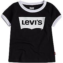 Levi's Girls' Classic Batwing T-Shirt