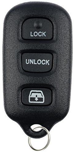 Toyota 4runner Remote - 1