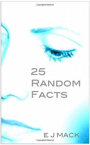 Download 25 Random Facts ebook