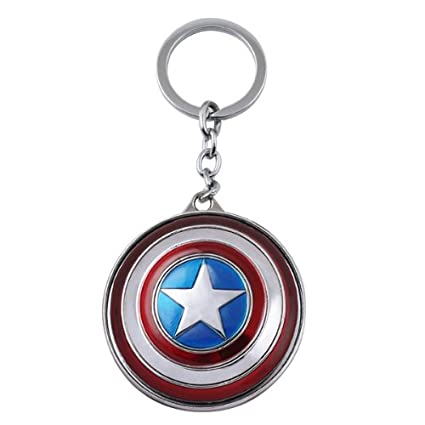 Amazon.com: Avengers Marvel Captain America Shield 2.2 ...