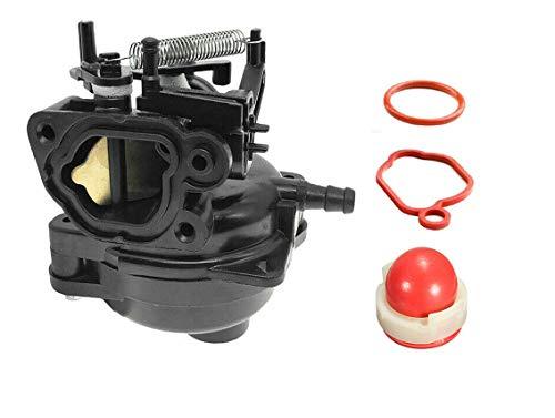 (Podoy 799584 Carburetor for Briggs & Stratton 799584 TB110 TB200 Poulan Pro 550ex and 625ex)