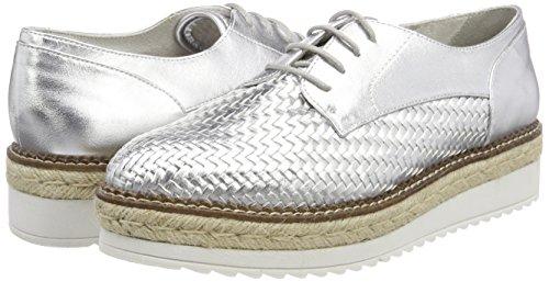 top Silver Sneakers 23750 Tamaris Women''s Low qUww6xtfn