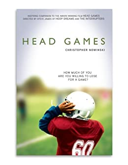 Head Games by [Nowinski, Christopher]