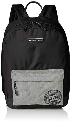 DC Men's BACKSTACK CB Backpack, Black, 1SZ
