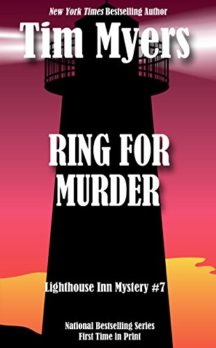 Ring for Murder (The Lighthouse Inn Mysteries Book 7)