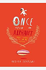 Once Upon an Alphabet Hardcover