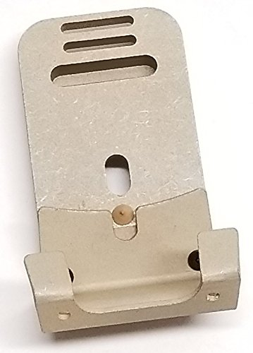 Mich A.C.H Helmet NVG Front Bracket Mount with Screw. New Original US ARMY Issue