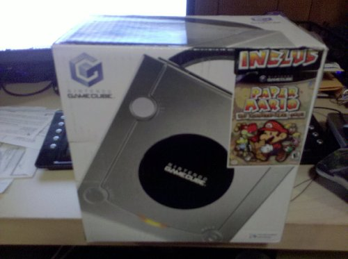 gamecube console new - 6