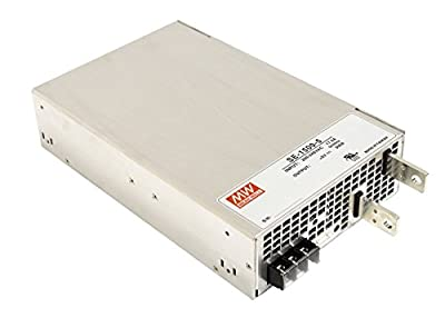 [PowerNex] Mean Well SE-1500-24 24V 62.5A 1500W Single Output Power Supply