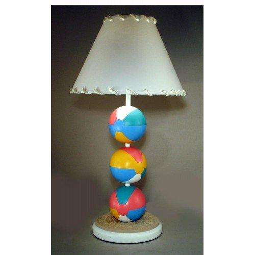 Beach Ball Pendant Light in US - 2