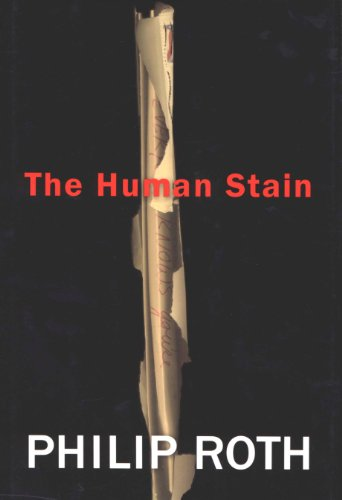 Amazon.com: The Human Stain: A Novel (American Trilogy Book ...