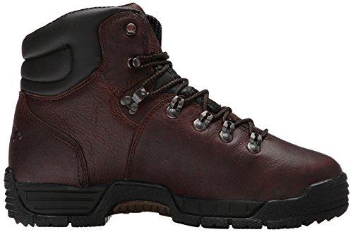 Rocky Mens Mobilite Six Work Boot Dark Brown 5wmIFglqO
