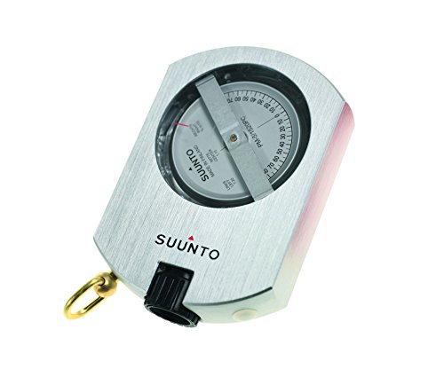 Suunto PM-5/1520 PC Combined height and clinometer by ()