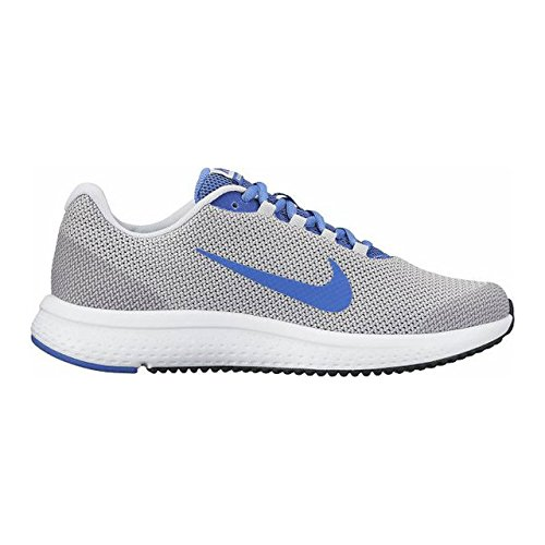 Nike Dames Runallday Loopschoen Puur Platina Blauw 005