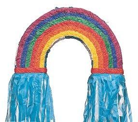 Rainbow Pinata]()