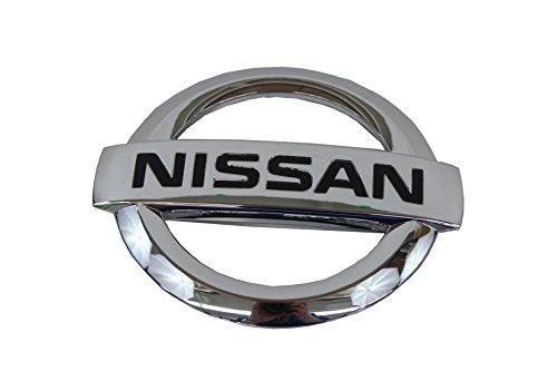 - Nissan Genuine 90891-EA500 Emblem