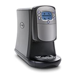 you are purchasing a flavia creation 400 by MARS - no filters, fittings, or flavor packets included