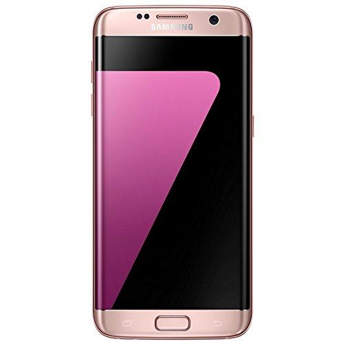 2a40ac640e1 SAMSUNG Galaxy S7 Edge 32 GB color Rosa. Telcel pre-pago.: Amazon ...