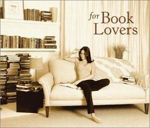 For Book Lovers (Enhanced Cd Music Book)