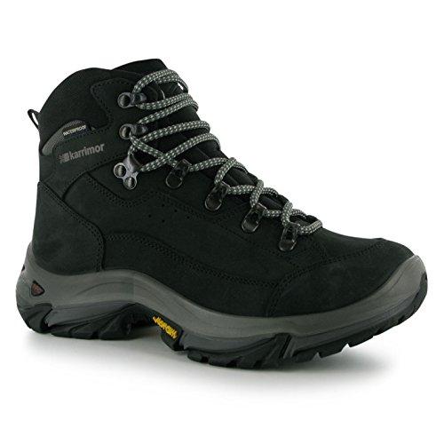Karrimor Womens KSB Brecon Ladies Walking Boots Hiking Trekking Lace Up